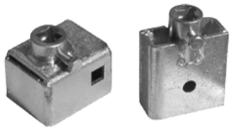 ADAPTER FOR ANCHOR MACHINE