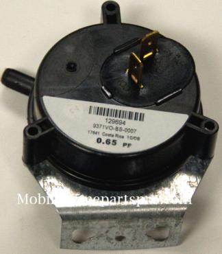 Pressure Switch Coleman ( S1-02435311000 )