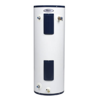 30 Gal Single Element Water Heater
