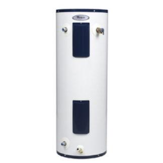 40 Gal Single Element Water Heater