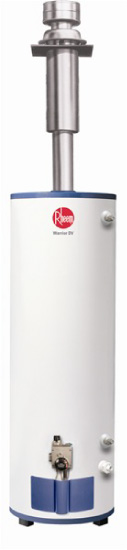 40 Gal. Gas Direct Vent Water Heater