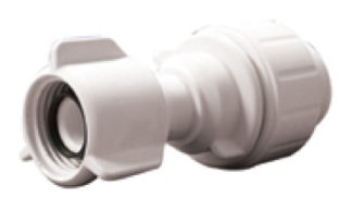 Speedfit Female Swivel connector 1/2""