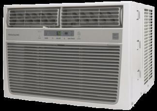 WINDOW AIR CONDITIONER FRIGIDAIRE AC UNIT 12000 BTU